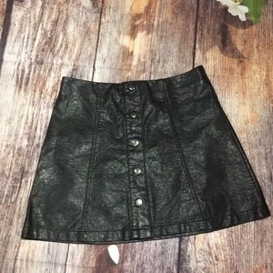 Forever 21:Mini skirt Size Xs